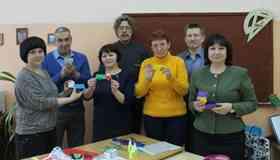 Фото семинар в СЮТ Рассказово