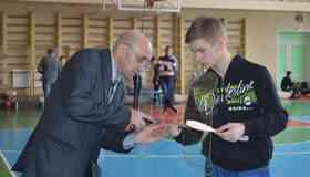 Фото - открытые соревнования Тамбовской области по авиационным свободнолетающим моделям